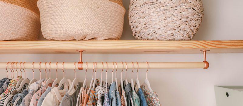 closet post