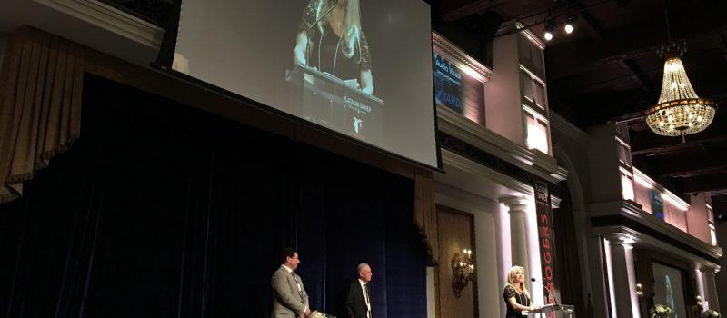 Gloria Award