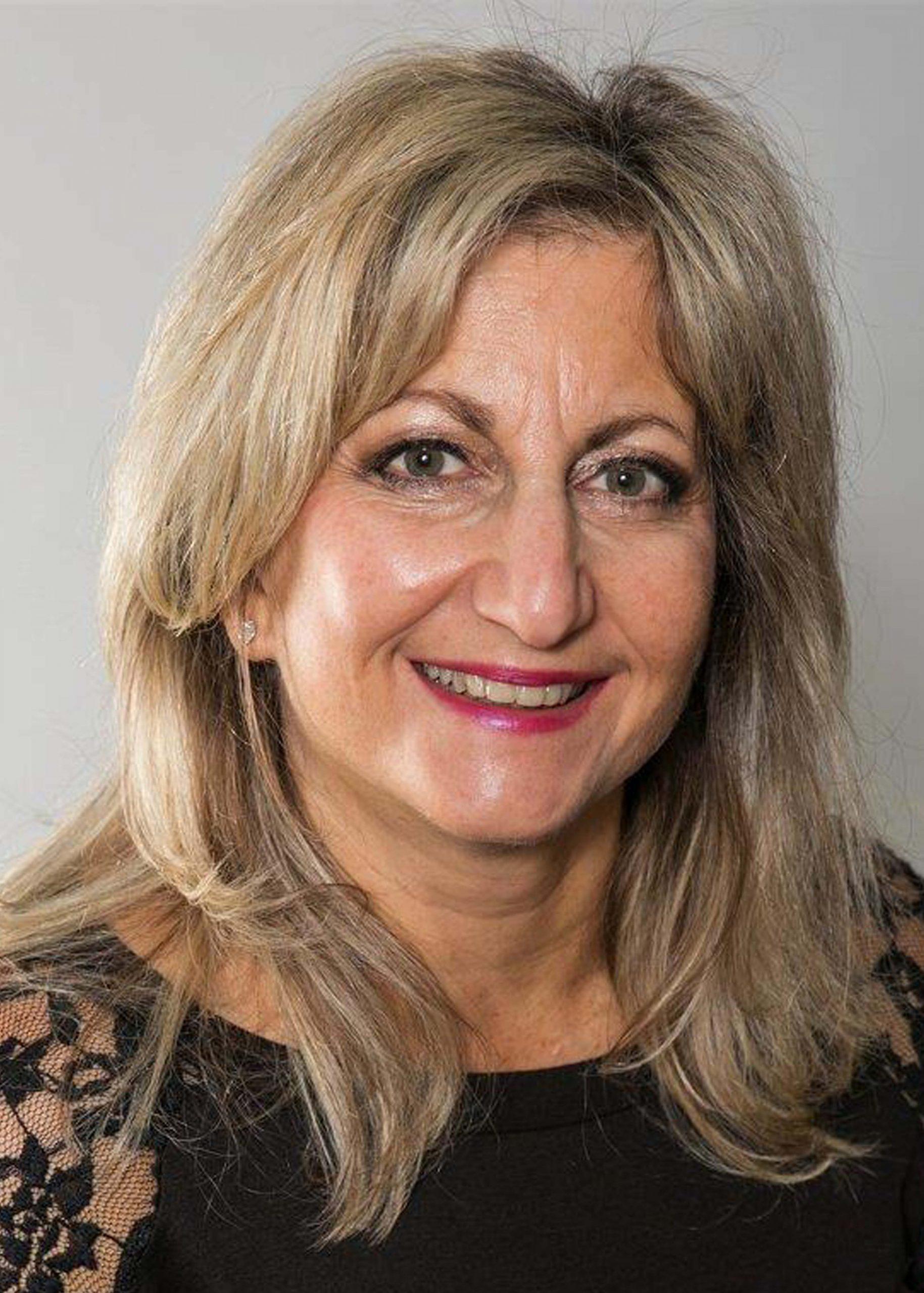 Gloria Salomon